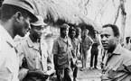 Décès de Luis Cabral : Le premier président de la Guinée-Bissau indépendante