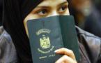 Passeports arabes : les EAU en tête et la Mauritanie à la 9ème place