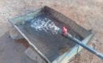 Pénurie d'eau au Tagant ● Un bienfaiteur au secours des éleveurs de Nimlane