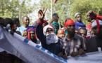 Mali: les Peuls manifestent à Bamako pour dénoncer les amalgames