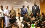 Mauritanie : remise des récompenses aux lauréats du « prix Yahya O. Hamidoune »