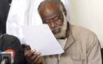 Les réfugiés mauritaniens exigent leur rapatriement au pays