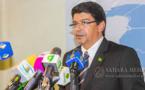 Mauritanie : le président du parti au pouvoir explique la position de la majorité