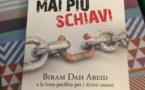 L'écrivaine Italo-Gréco-Arménienne Maria TATSOS, publie son ouvrage sur la vie militante de Biram Dah Abeid.