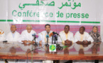 Participation aux élections, négociations secrètes avec le pouvoir, CENI : Maouloud dit tout