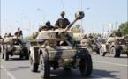 Mauritanie-Classement des puissances militaires africaines 2018- Au bas du tableau