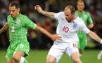Angleterre / Algérie : Nul et logique