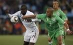 L'Algérie chute dans le temps additionnel