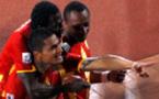 Les Black Stars du Ghana joueront les quarts de finale de la Coupe du monde