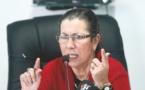MASSACRES À GAZA ● HANOUNE RÉCLAME LE GEL DE L'ALGÉRIE À LA LIGUE ARABE: « ON NE PEUT PAS S'ASSEOIR AVEC DES TRAÎTRES »