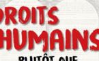Droits Humains : Encore des recommandations à la Mauritanie