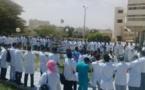 Mauritanie : suspension des salaires des médecins grévistes