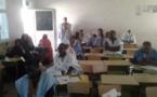 DREN SUD/ Lutte contre la déperdition scolaire: 80 enseignants planchent sur les techniques d'encadrement des « enfants insérés »