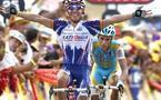 Tour de France: Contador contre-attaque, Rodriguez s'impose