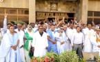 Les médecins décident à l'unanimité de continuer la grève