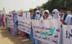 Mauritanie: Des militants du parti au pouvoir contre le choix des candidats dans leurs villes