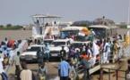 La Mauritanie n'a pas fermé ses frontières avec le Sénégal (source sécuritaire)