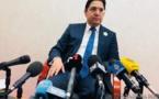 La visite au Maroc du ministre mauritanien des affaires étrangères saluée officiellement à Rabat