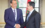 Accord mauritano-marocain destiné à consolider les relations bilatérales