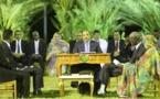 Conférence de presse du président de la République: 3e mandat : Le flou est-il totalement dissipé ?