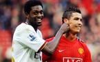 Togo : Adébayor rejoint Cristiano au Real Madrid