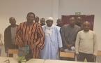 OCVIDH sonne l'alerte sur les dangers qui guettent la Mauritanie