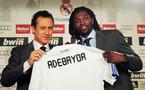 Valdano désormais avocat d'Adébayor contre Mourinho ?