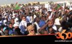 Vidéo – Insolite : voici ce qu'il propose à Ould Abdel Aziz contre le racisme