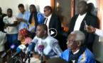 Birame Dah Abeid : « le G 5 Sahel, c'est le choix entre les dictatures d'Etat et le terrorisme, et je refuse de choisir entre le choléra et la peste »