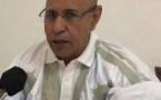 Le candidat Mohamed Ould Cheikh Mohamed Ahmed Ould Ghazouani au site maurinews.info : ''Aziz, c'est Aziz et moi, c'est moi''
