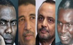 Élection présidentielle : Ghazwani se proclame vainqueur et l'opposition conteste ... Élection présidentielle/Réunion à huis clos des quatre candidats de l'opposition (Sources) Élection présidentielle/Réunion à huis clos des quatre candidats de l'opp