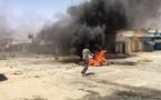 Présidentielle en Mauritanie: en colère, l'opposition appelle à manifester