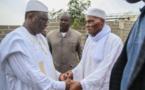 Réconciliation historique entre Macky Sall et Abdoulaye Wade!