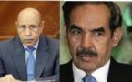 Mauritanie: EntreMauritanie: Entretien téléphonique entre Ghazouani et Ould Tayatien
