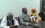 """Mauritanie: Biram """"l'espoir est presque perdu avec Ghazouani"""""""