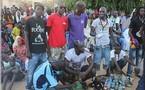 Boghé : le grand combat de lutte traditionnelle à Boghé Escale