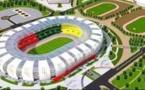 Cérémonie de pose de première pierre du stade olympique du Sénégal