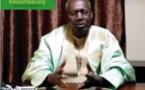 37ème anniversaire des Flam , Message de Monsieur BA Mamadou Sidy, Président des Forces de Libération Africaines de Mauritanie