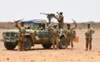 30 soldats maliens tués à la suite d'une attaque terroriste