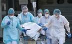 Premier décès d'un médecin hospitalier infecté par le nouveau coronavirus annoncé en France