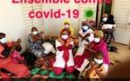 COVID-19: Aére M'bar se mobilise