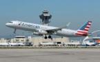Un vol charter pour rapatrier les citoyens américains