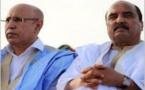 Mauritanie: Ghazouani et Ould Abdel Aziz, la déchirure inévitable