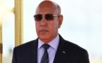 Le président mauritanien Mohamed Ould Ghazouani renforce son pouvoir
