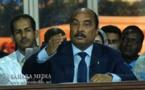 Des proches de l'ancien président Aziz adhèrent à un parti d'obédience baathiste