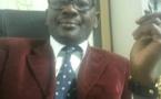 Projet d'implantation de la CVE : Déclaration de mise au point du FRUD de Diop Amadou Tidjane