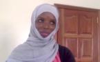 Vidéo. Mauritanie : « J'avais 2 ans quand mon père était tué à Inal… » Aïssata Anne