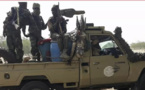 Tchad : affrontements entre l'armée et des rebelles du Fact dans la province de Kanem
