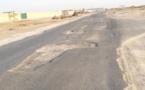 'Pourquoi nos routes se dégradent elles si rapidement', se demande Bâ Youssouf, un ingénieur en génie civil