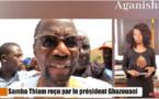 Recap'Rim, Mauritanie actu, Aziz avec Ribat, Samba Thiam chez Ghazouani, Biram Dah ne s'oppose plus.